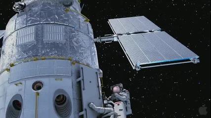 Imax Hubble 3d Трейлър (2010)