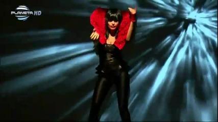 Preslava 2011 - Kak ti stoi (official video)