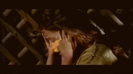 Ти ми даде мир , когато всичко около мен беше война • Achilles + Briseis • Troy •