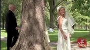 Младоженеца- скрита камера