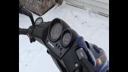 Yamaha Aerox V.rossi #2
