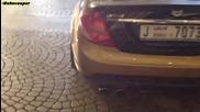 Mercedes Carlsson Ck65 Rs