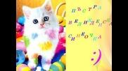 Великденски пъстротийки :) :) :)