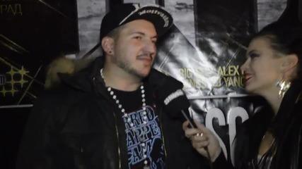 Releto в интервю за 359hiphop.com
