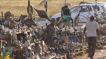 Showdown: Zimbabwe Threatens to Drive Out Sidewalk Vendors