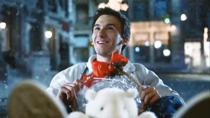 Snow Globes - Coca-cola 2010 Christmas (hd)
