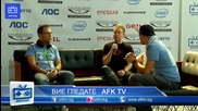 Kalo Op vs Test Your Limits Interview - League of Legends - On! Fest 2013