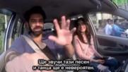 Самота зад кадър: Барун и Сурбхи пеят песните от сериала + бг превод