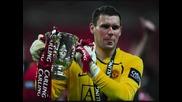 Man Utd - Season 2008/2009