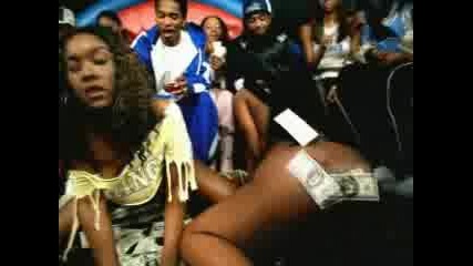 Chingy - Right Thurr (uncensored)