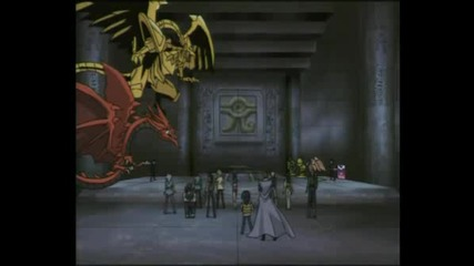 Yu - Gi - Oh 223 Ep Part 5 Last Duel [bg Audio]