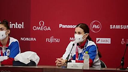 Japan: ROC sabre fencing gold medalist stresses necessity of awarding medals to all team members