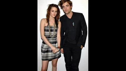 Kristen Stewert & Robert Pattison - What Ive done