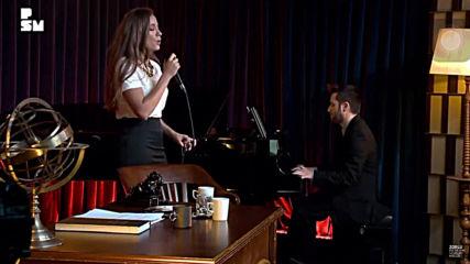 Serenay Sarıkaya-if I Ain't Got You (ibrahim Selim ile Bu Gece)