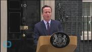 Britain's Opposition Labour Party Backs Cameron's EU Referendum Plan
