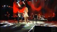 Lepa Brena - Biber - (LIVE) - Makedonija 21. Juni 2014
