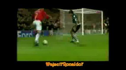 Cristiano Ronaldo - попълнение на Реал Мадрид