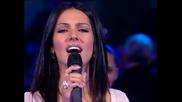 Tanja Savic - 2013 - Visa sila (hq) (bg sub)