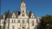 Дворецът Будмерице Словакия