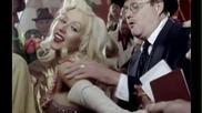 Christina Aguilera ~ Hurt ~ bg_sub