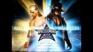the undertaker history mv (mv to the undertaker hystori premiere)