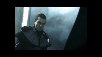 Star Wars: The Force Unleashed 2 ( (dark Side Ending) )