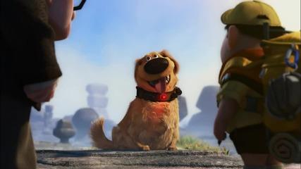 Disney Pixaroben - Trailer - Hd