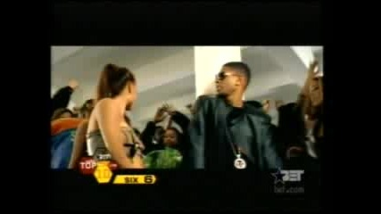 P. Diddy Feat Usher - Пародия