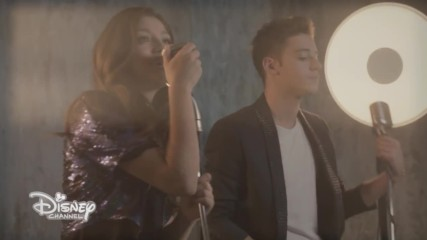 Soy Luna - Solo tu ( Qué Más Da) - Ruggero Pasquarelli - Karol Sevilla - италианска версия + Превод