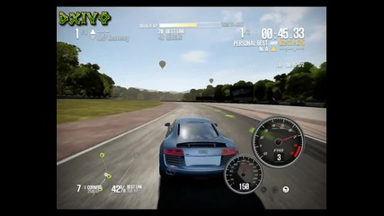 [ H D ] My Gameplay ^ Need For Speed - Shift 2