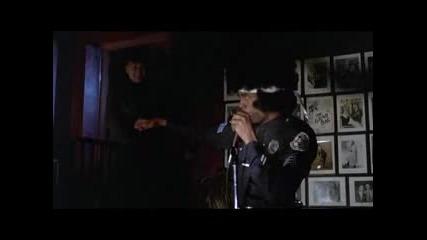 Michael Winslow - Полицейска Академия 3