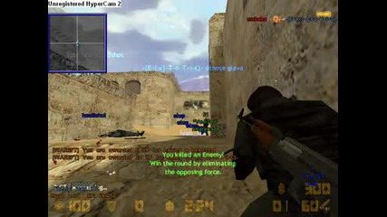 Bavka Hack 0.1 ( Counter Strike 1.5 Hack )