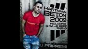 Hartmann - Nbgangsta (remix) 2009 (serbian Rap)
