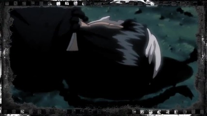Bleach - Amv Vengeance
