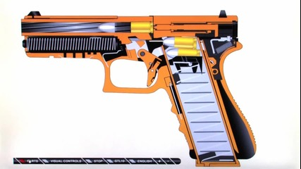 Glock Striker