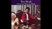 Tom Brock vs jay z