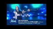 Ari Koivunen - The Evil That Men Do