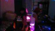 Пълен ненормалник 2 Electro House 2010 [ Hot Mix Dj Bl3nd ]
