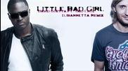 Little Bad Girl [house_dubstep Remix] - djbarretta