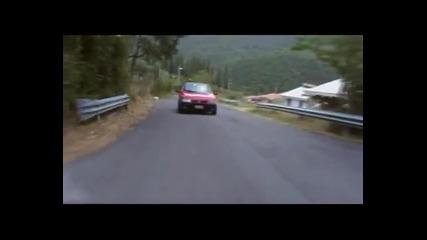 Красиво Fiat Uno turbo Mk2