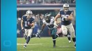 Philadelphia Eagles' Mychal Kendricks Disses Drake