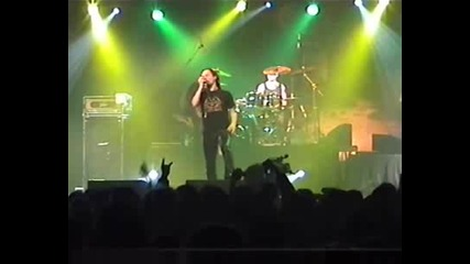 Amorphis - Against Widows - Live