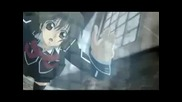 Kname X Yuki - Blood World