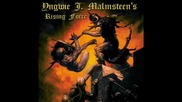 Yngwie Malmsteen - Miracle Of Life