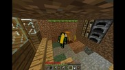 Minecraft Напъване