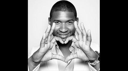 Usher - So Many Girls (prod. By Danja) 2010