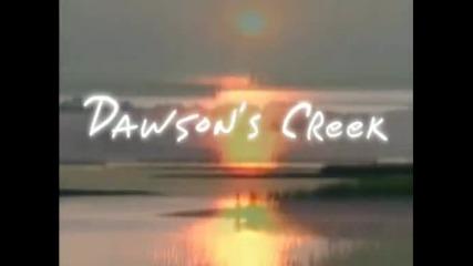 Dawson's Creek 4x7 You Had Me At Goodbye Субс Кръгът на Доусън