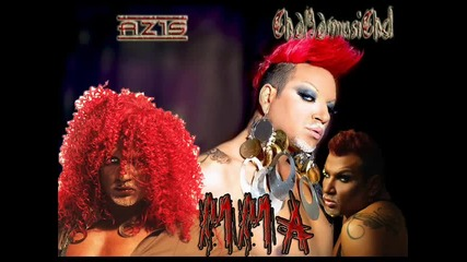New Azis 2012 -mma