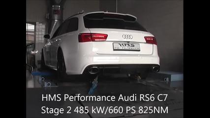 Audi Rs6 терор над диното!