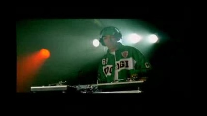 Dj Rapid Ric feat. Chalie Boy & Magno - Pullin` Up